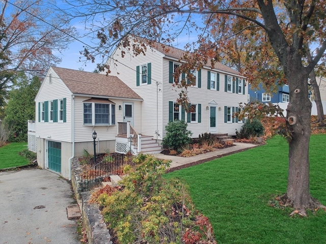 16 Great Oak Street North Andover MA 01845