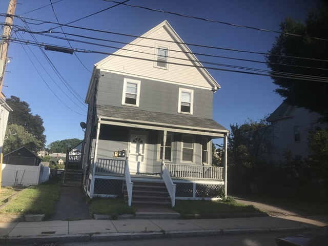 24 Leniston Street Boston MA 02131