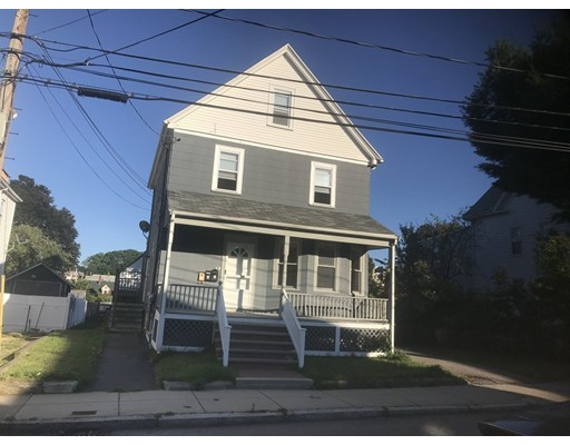 Pictures of  property for rent on Leniston St., Boston, MA 02131