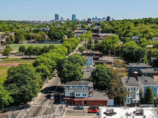 2 Rossmore Road Boston MA 02130