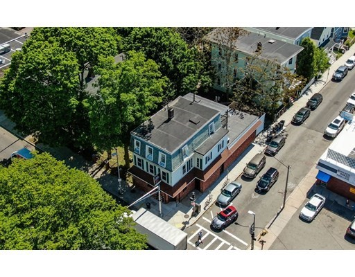 4 Beds, 2 Baths home in Boston for $1,450,000