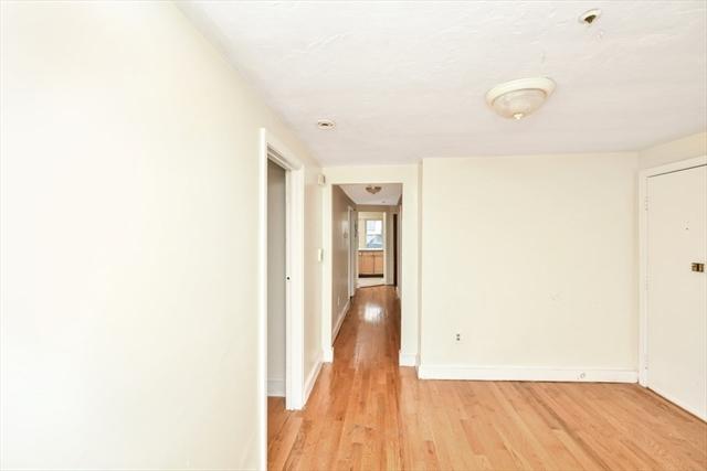1089 Blue Hill Avenue Boston MA 02124