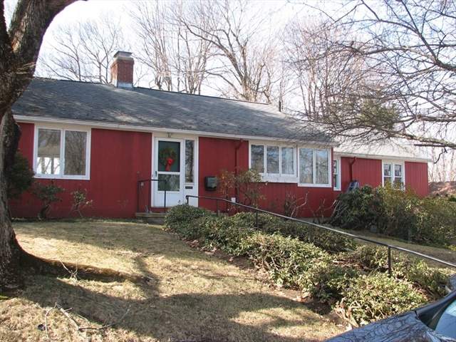 81 Bickford Hill Road Gardner MA 01440