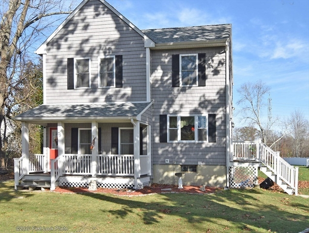 75 Blanding Road Rehoboth MA 02769