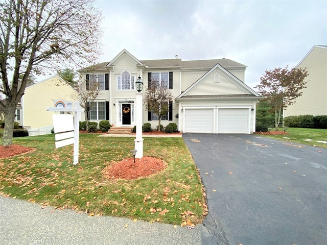 88 Amberville Road North Andover MA 01845