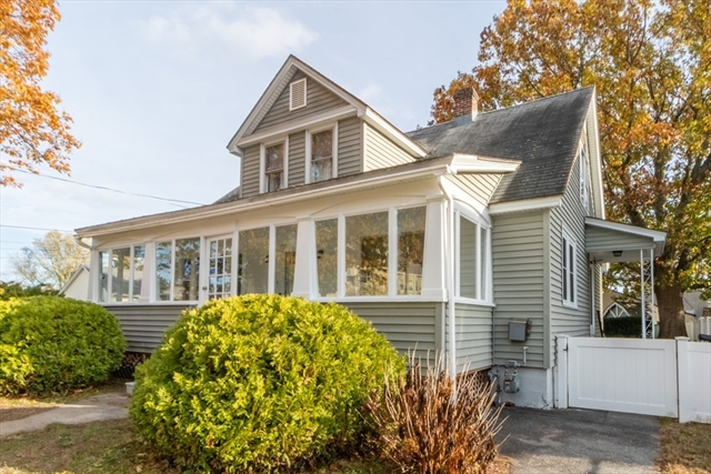135 Orleans Street Lowell MA 01850