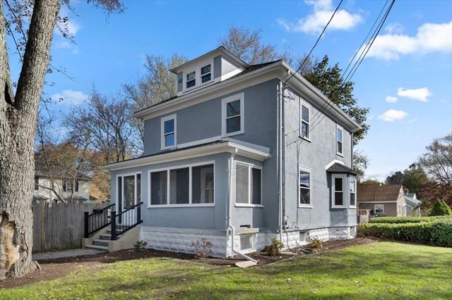 586 Hollis Street Framingham MA 01702