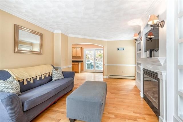 33 Lombard Avenue Amesbury MA 01913