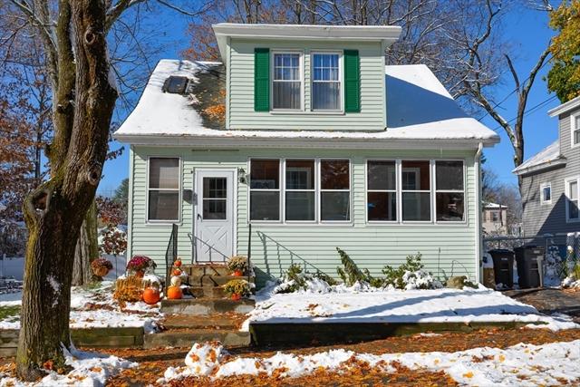 60 Euclid Street Gardner MA 01440