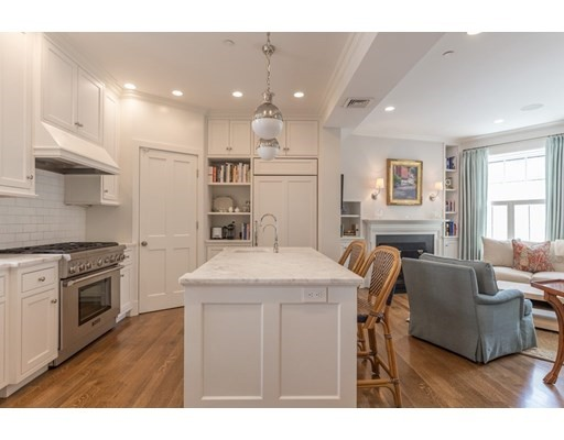 4 Beds, 3 Baths home in Boston for $4,250,000