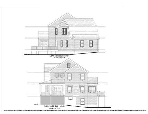 Lot 14 Heritage Lane Cohasset MA 02025