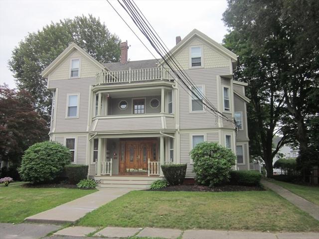 27 Broad Street Whitman MA 02382
