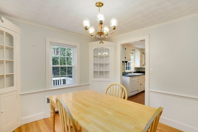 1687 Great Plain Avenue Needham MA 02492