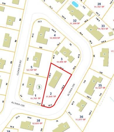 17 Althea Circle Agawam MA 01001