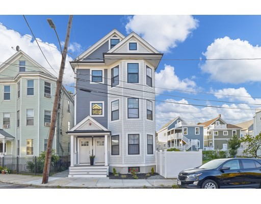 9 Beds, 5 Baths home in Boston for $1,495,000