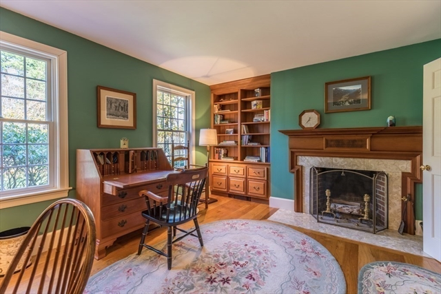 110 Northfield Road Lunenburg MA 01462