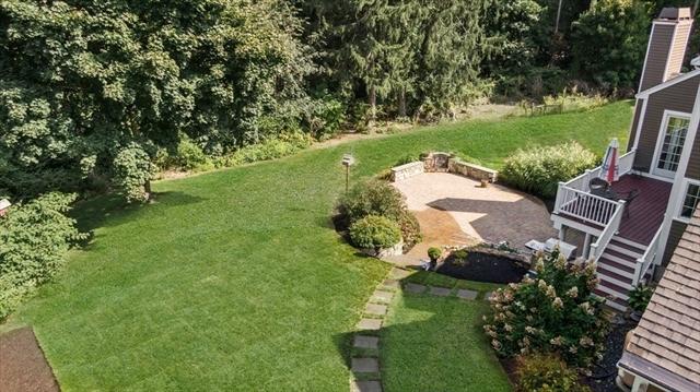 1 Barnbridge Circle Framingham MA 01701