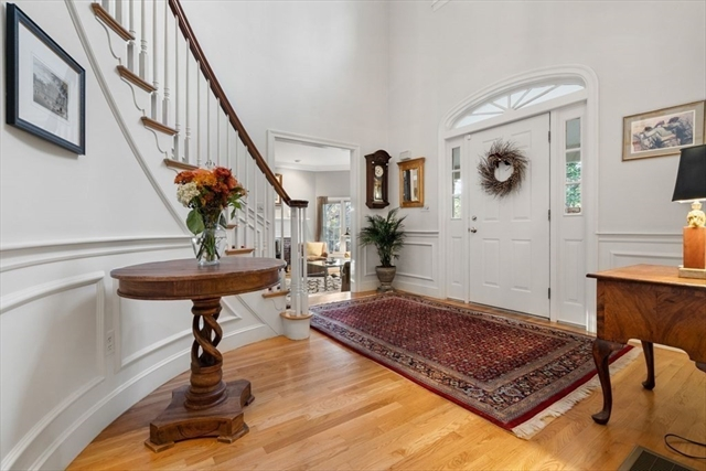 5 Clematis Road Lexington MA 02421