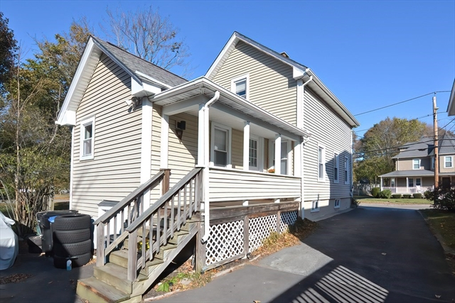 25 North Avenue North Attleboro MA 02760