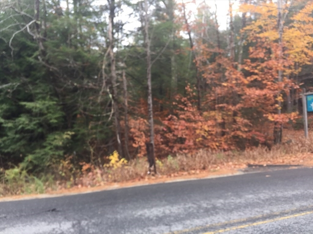 Athol-Richardmond Road Royalston MA 01368