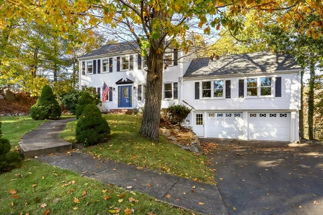 28 Wisteria Way Canton MA 02021