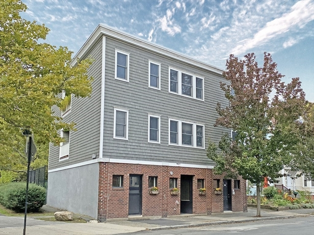 355 Washington Street, Somerville, MA, 02143, Union Square Home For Sale