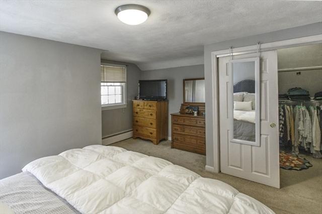 7 Villa Drive Foxboro MA 02035