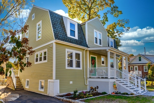 9 Edgemere Road Quincy MA 02169