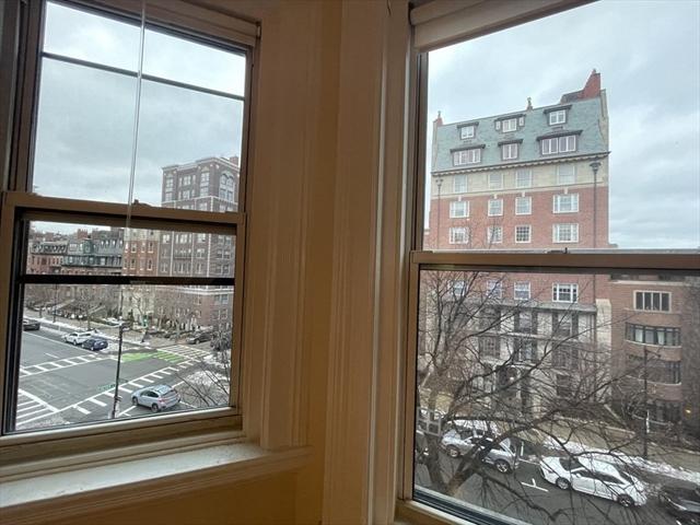 291 Beacon Street Boston MA 02116