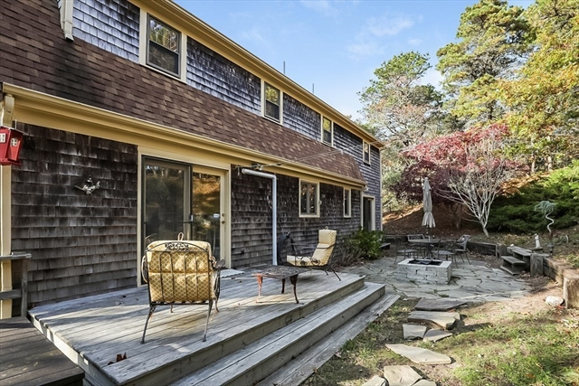 121 Wood Valley Road Chatham MA 02633
