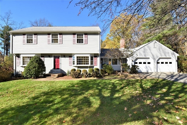 29 Overlook Drive Chelmsford MA 01824