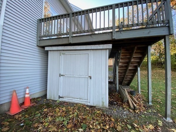 8 Barnstable Road Worcester MA 01605