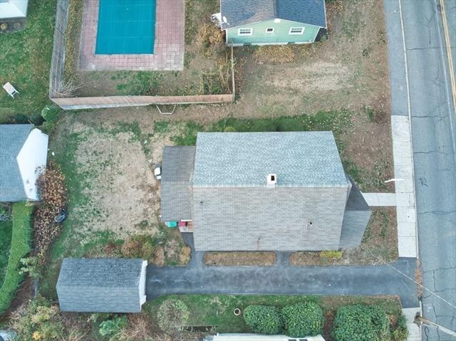 474 Parker Street Lowell MA 01851