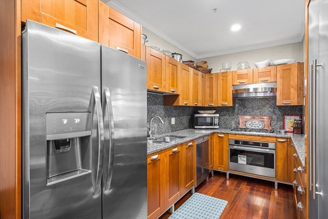 440 Commercial Street Boston MA 02109