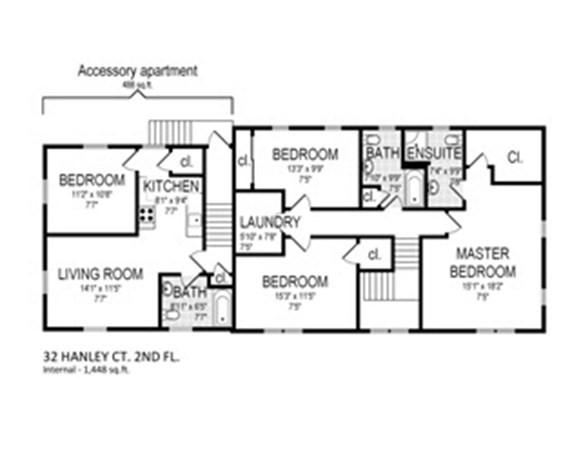 32 Hanley Court Marshfield MA 02050