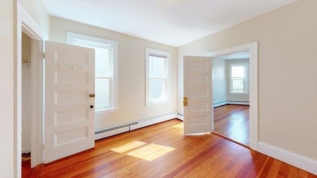 11 Spalding Street Boston MA 02130