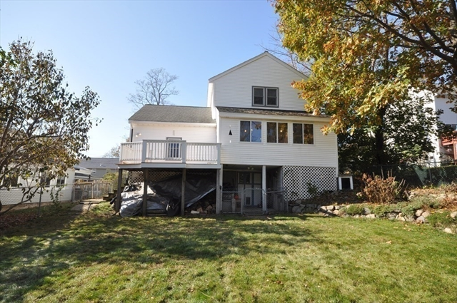 5 Country Lane Billerica MA 01821