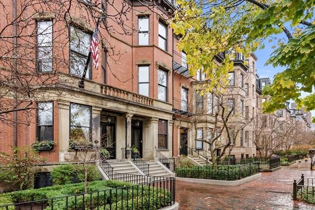 39 Marlborough Boston MA 02116