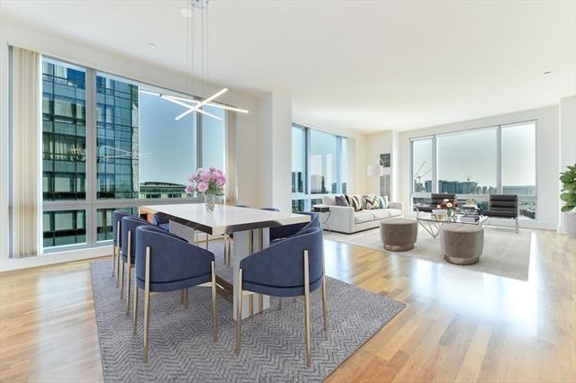 500 Atlantic Avenue, Boston, MA, 02210, Seaport District Home For Sale