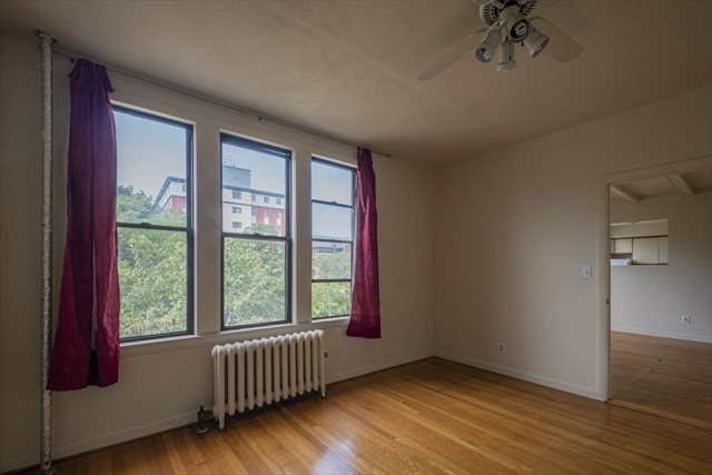 1480 Commonwealth Avenue Boston MA 02135