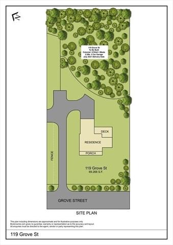119 Grove Street Scituate MA 02066