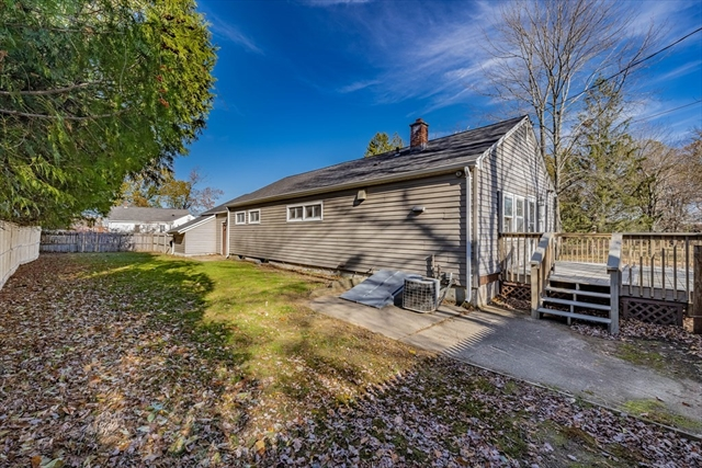 45 Birchwood Road Southwick MA 01077