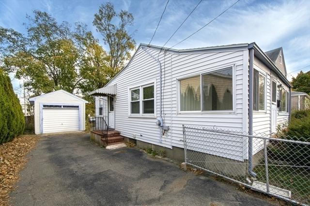 200 Rhoda Street Quincy MA 02169