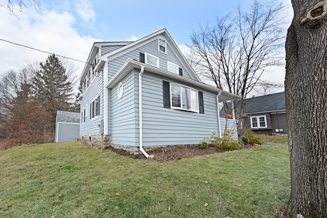 35 Fisher Street Westborough MA 01581
