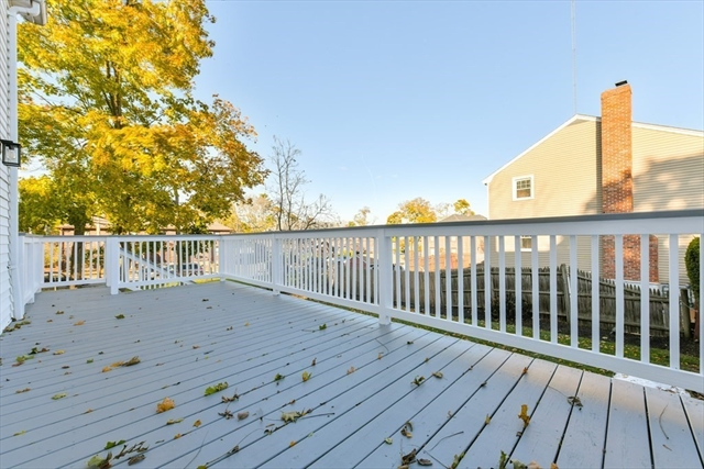 19 Gardner Terrace Braintree MA 02184