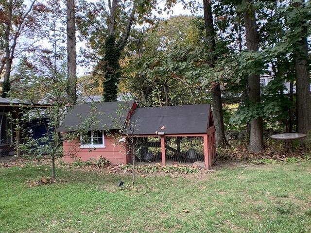 73 Stanson Drive North Attleboro MA 02760