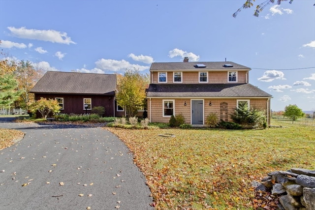 67 Munson Road Chesterfield MA 01012