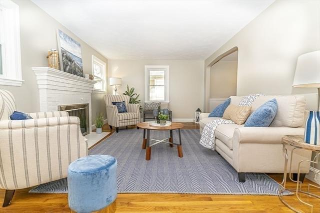 17 Charlesmount Avenue Quincy MA 02169
