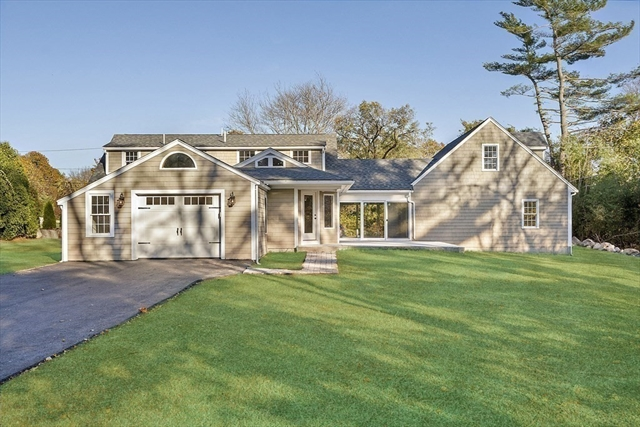 85 Mann Hill Road Scituate MA 02066