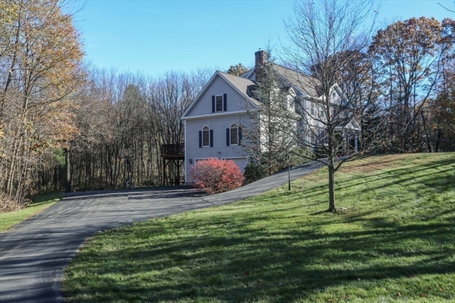 96 Ball Hill Road Berlin MA 01503